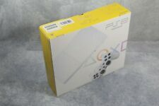 Playstation 2 Slim console white SCPH-90000 boxed Japan PS2 System
