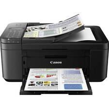 Canon PIXMA TR4550 Tintenstrahl-Multifunktionsdrucker A4 Drucker Kopierer