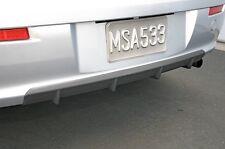2008 - 2013 GENUINE MITSUBISHI LANCER REAR BUMPER DIFFUSER MZ314343