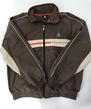 Le Coq Sportif Felpa Tuta Jacket Vintage Anni 90 Taglia M/L