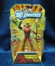 DC Universe Classics Red Arrow Wave 20 Figure 3