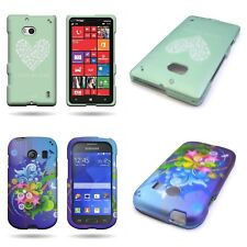 Hard Slim Plastic Case Design Tough Cover For Samsung Galaxy Ace Style S765C