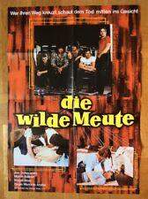 Wild Bunch (Cinema Poster' 76) - JOE DALLESANDRO/Martin Balsam
