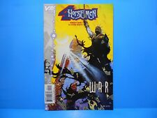 FOUR HORSEMEN #2 of 4 2000 DC Vertigo (V2K) Uncertified ROBERT RODI-w E. RIBIC-a