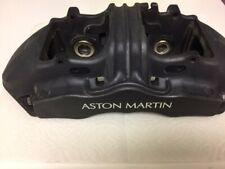 New Listingaston Martin Front Left Brake Caliper Assembly Ad23 2c463 Cb Ad23 2643