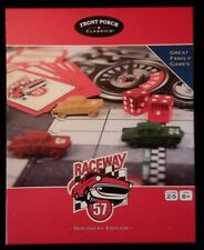 Front Porch Raceway 57 Discovery Edition Car Racing Theme Board Game
