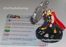 THOR #018 Age of Ultron Marvel HeroClix
