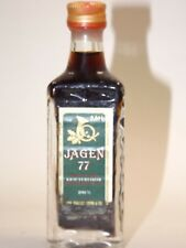 Caccia 77 liquori 40 ML 31% MINI BOTTIGLIA BOTTLE miniature bottela GERMANY