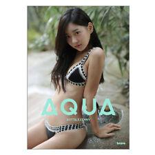 AQUA ROTTA × ZENNY NEW Photo Book Gift Limited Edition