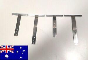 Roller Shutter Spring Rivet T Strap Shutter Spring Security Spring Slat Hanger