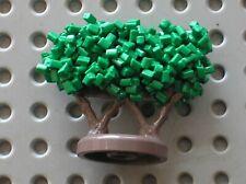 Arbre LEGO VINTAGE Plant Tree Granulated Bush / set 356 355 352
