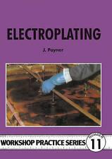 Electroplating by Jack Poyner (Paperback, 1998)