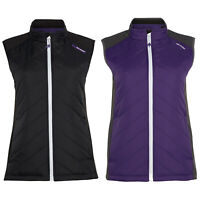 Benross Ladies XTEX Windproof Gilet Warm Golf Bodywarmer Sleeveless Full Zip Top