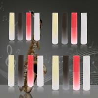 Resin Plastic Sax Saxophone Reed Woodwind Instrument Parts Accessories #S5