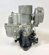 1946 1947 1948 Kaiser Carburetor Carter WA-1 Old Rebuild