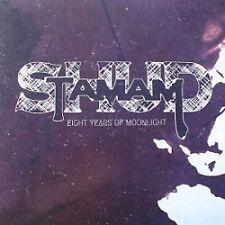 Tamam Shud ORIG OZ LP Eight years of moonlight Mint 2016 Blues Prog Surf