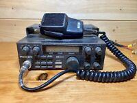 UNIDEN PRESIDENT HR-2510 10 METER HAM RADIO