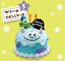 Re-ment Disney Pixar Toy Story Party Mini Happy Birthday Cake 05