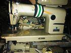 Industrial+Juki+DDL-555-5+Leather+Sewing+Machine+%26+Motor+Good