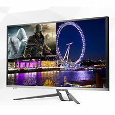 "Crossover 324KS UHD HDMI 2.0 AdobeRGB 32"" 60Hz Monitor + Remote - AdobeRGB 100%"