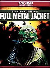 Full Metal Jacket HD-DVD Brand New Sealed