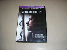 "DVD,""CAPITAINE PHILLIPS"",tom hanks"