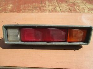 Datsun 120Y B210 coupe Tail Light (RH) 1973 - 1977