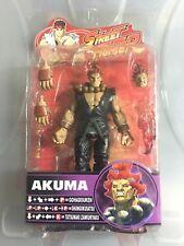 Sota Street Fighter Akuma Variant Rare - Australian Seller