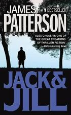 Jack & Jill (Alex Cross) (Book #3 in the Alex Cross Series) by James Patterson