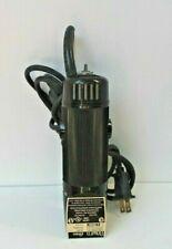 Oster PowerLine Professional Salon / Barber Shop Clipper, Universal Motor (VTG)