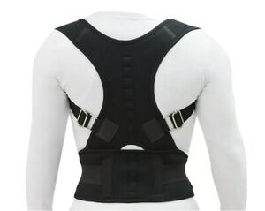 Magnetic (Pain Relief) Posture Correction, Recovery & Support Brace