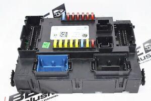 Jeep Renegade Longitude Bcm Unidad de Control Deirección Eléctrico Central