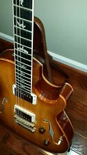 PRS JA-15 Paul Reed Smith Hollowbody Guitar