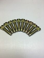 1/2 Ford Falcon  Long wheel studs disc or drum type free shipping B,