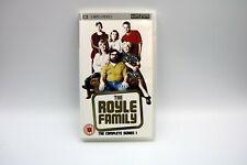 The Royle Family The Complete First Series UMD Mini for PSP-UMD disk