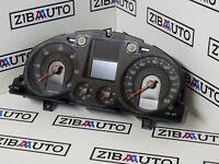 VW Passat B6 05-10 2.0TDI Quadro Strumenti Tachimetro Orologio 3C0920960K E2l690