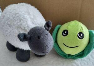 Pet Face & Webbox Dog Toys