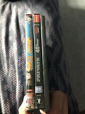 4 X Adult Dvds Great For Anyone's Collection