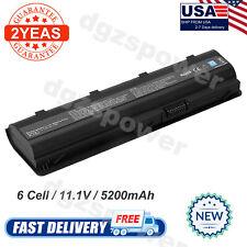 Battery For HP Compaq Presario CQ42 CQ57 CQ72 CQ56 MU06 MU09 593555-001 DM4 Fast