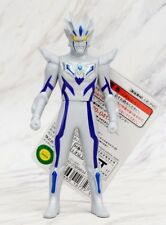 Bandai Ultra Hero 45 Ultraman ZERO BEYOND PVC Figure Geed