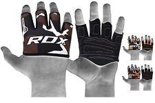 RDX Gym Gewichtheben Griffpolster Griffe Krafttraining Bodybuilding Fitness