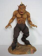 Ray Harryhausen X-PLUS CYCLOPS 7th Voyage of Sinbad Big Size Statue
