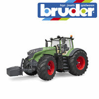 Bruder Fendt 1050 Vario Tractor Kids Farming Toy Childrens Farm Model Scale 1:16