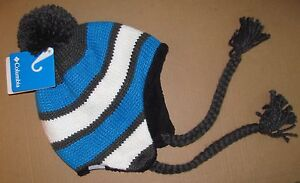 NEW! Columbia Alpine Run Peruvian Hat Winter Sport Choose Pattern One Size