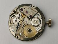 ETA Cal 980 Watch Movement for Parts / Spares, Vintage ETA Movement