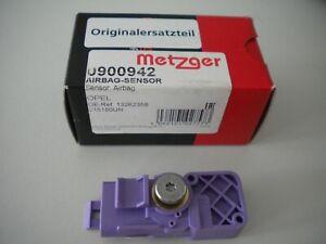 Metzger Sensor, Längs- / Querbeschleunigung Originalersatzteil 0900942