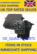 Coolant Expansion Tank 38456 FEBI for BMW 7 Series