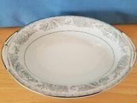 "Vintage 10"" Noritake Oval Vegetable Serving Bowl China Belmont 5609"