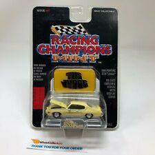 1969 Pontiac GTO Judge * Racing Champions * QA8