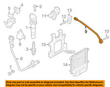 KIA OEM 09-18 Optima-Ignition Knock (detonation) Sensor 392502G100